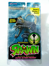Todd McFarlane's Spawn Deluxe Edition Ultra-Action Figures Violator 2 1995