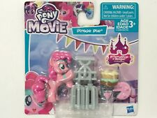 My Little Pony The Movie Pinkie Pie Friendship Is Magic Collection NIP