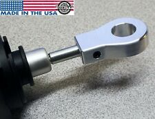 FORD Mustang Clutch Master Cylinder Rod PERMANENT fix/repair 2005-2014 V6 GT