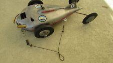 Matthews V-Car tether race car Hornet.60 power original first brand to break 100