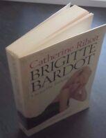 Brigitte Bardot Un Mito Francais C. Rihoit O.o Rban 1986 Tbe Demuestra