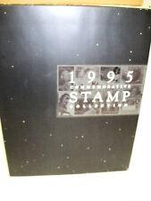 1995 COMMEMORATIVE STAMP BOOK MARILY MONROE RICHARD NIXON FLORIDA 32 CENT