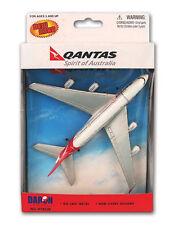 Qantas A380 Toy Plane