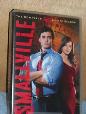 Smallville - The Complete Eighth Season (Dvd, 2017, 6-Disc Set) Tv Series