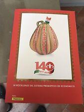 Folder Auricchio Le Eccellenze Del Sistema Produttivo Ed Economico 2017