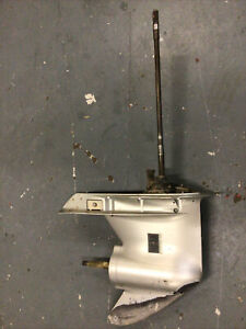 Used Honda 150hp Gearbox Extra Long Shaft Counter Rotation