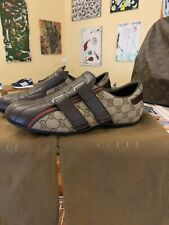 gucci sneakers ( Taglia 7 1/2 Calzata 42,5/43 )