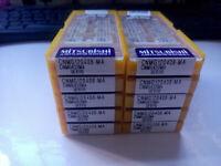 100pcs MITSUBISHI CNMG120408-MA UE6110 CNMG432MA Carbide Insert New