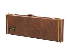 Gibson Historic Brown V Bass Case