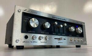 Classic Marantz 3200 Stereo Pre-amplifier. Excellent!