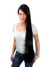 Fairytale: Extra Long Wig, Black Like Ebony 9293l-2