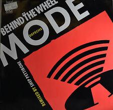 "DEPECHE MODE - BEHIND THE WHEEL 12"" MAXI LP (R556)"
