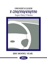 repair manuals literature for ford f super duty ebay rh ebay com 1992 ford f150 service manual 1992 ford f150 flareside owners manual