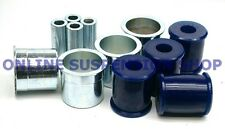 Suit Jeep Grand Cherokee ZG SUPER PRO Front Lower Trailing Arm Bush Kit SUPERPRO