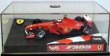 Hot Wheels / Mattel 1:43 Ferrari F399 F1 Michael Schumacher, Startnr. 3 Die Cast