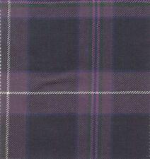"Tartan Remnants Crafting Scottish Heather 78""x29"" (EB16)"