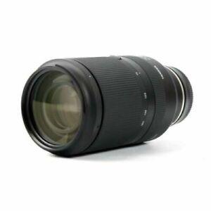 Tamron 70-180mm f/2.8 di III VXD Objektiv für Sony E (a056)