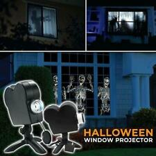 Halloween Holographic Projection!  🎃 Halloween Sale 50% OFF --