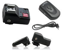 PT-16 Wireless Flash Trigger Receiver For Canon Nikon SB900 SB800 SB600 SB28