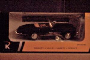 K-line Mercedes-Benz 300SL Roadster (1957) K94103-101dc