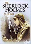Sherlock Holmes Collection (DVD, 2008, 2-Disc Set, Tin Casing)