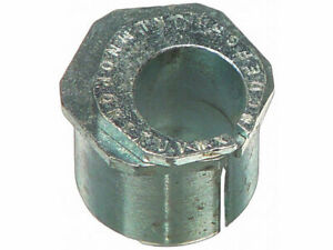 Front Alignment Caster Camber Bushing For Ford E450 Econoline Super Duty G715DT