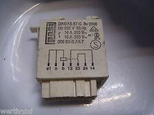 Siemens Bosch Constructa Heizungsrelais 3066045AA7 pasi Waschmaschine