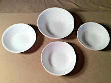 "Corelle SPRING BLOSSOM CRAZY DAISY 6-1//4/"" Soup Cereal Bowl-Corning-EUC"