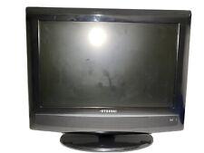 """TV LCD 19"""" Hyundai HV193D+  Funzionante Senza  Telecomando"""