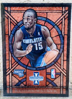 Kemba Walker 2012-13 Panini Innovation Stained Glass Rookie RC #34 Charlotte