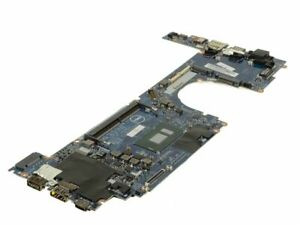 Genuine Brand New Dell Latitude 7290 7390 Intel i7 8650U MOTHERBOARD P/N:2D68W