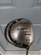 MIZUNO MP-600 DRIVER /10.5°/ STIFF FLEX FUJIKURA FIT ON 360 SHAFT