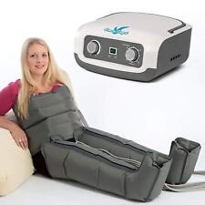VEIN ANGEL 4 Pressomassage pour ventre & jambes :: pas de pressothérapie