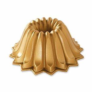 Nordic Ware Lotus Bundt Pan (84177)