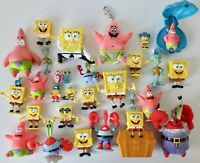 Various Spongebob Squarepants figures - Multi Listing - Choose your Own