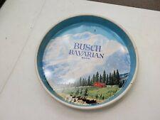 New listing Vintage Bausch Bavarian Beer Tray