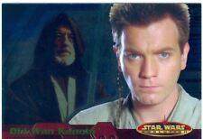 Star Wars Evolution Promo Card P2