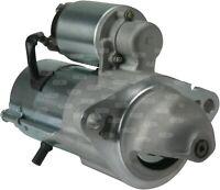STARTER MOTOR Vetus Marine M2 C5 D5 06 09 Pel Job Industrial EB150 ED MITSUBISHI