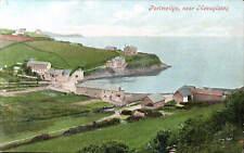 Portmellyn near Mevagissey in Argall's Series.