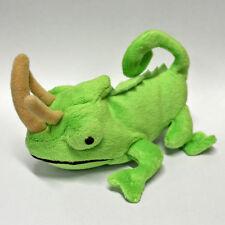 Jackson Chameleon Plush cute & realistic (LB)