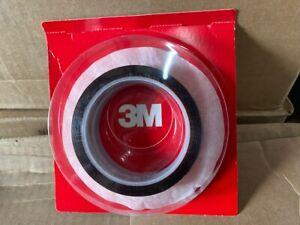 (2 Rolls) 3M 5413 - 1/2 x 36 yd / .5X36YD 2.7M AMBR POLYIMIDE FILM TAPE (NEW)