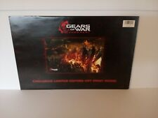 Gears of War Judgement Exclusive Limited Edition Art Print Promotion RARE LB1