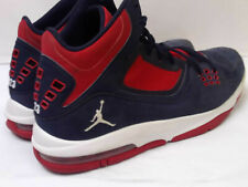 save off d17ee 7a58a Nike Air Jordan Flight 23 RST Obsidian White-Gym Red 512234-401 Men s 9.5