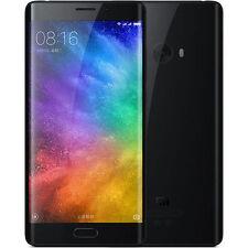 "Xiaomi Mi Note 2 Dual Sim 128GB Black 5.7"" 6GB Ram 22.5MP Android Phone By FedEx"