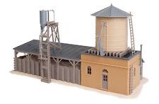 Spur H0 -- Bausatz Besandungsturm und Wasserturm - 907 NEU