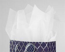 "500 Pack - Premium White Tissue Paper - 20"" x 30"" - Jumbo Gift Wrap Paper Bulk"