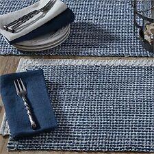 Park Designs Tweed Table Runner - Denim