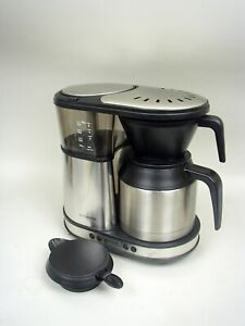 Bonavita 5-Cup One-Touch Coffee Maker Model #BV1500TD