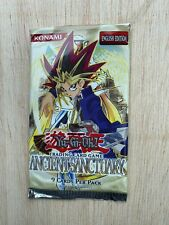 1x Pack of Yu-Gi-Oh Ancient Sanctuary Booster Pack By KonamiA-13