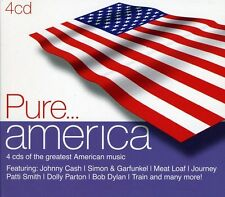 Various Artists - Pure America / Various [New CD] UK - Import